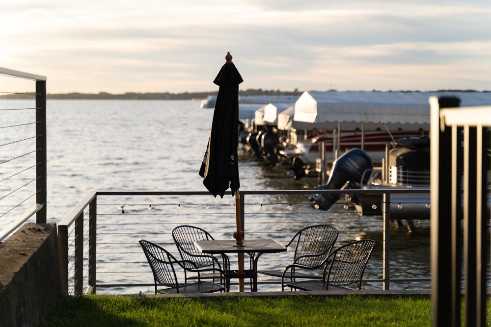 lakeside landing clear lake restaurant